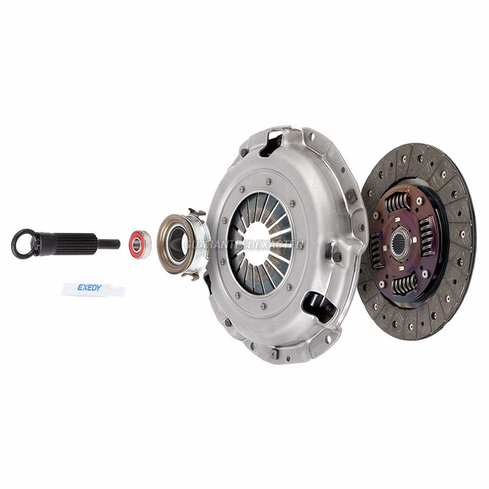 Subaru Forester                       Clutch KitClutch Kit