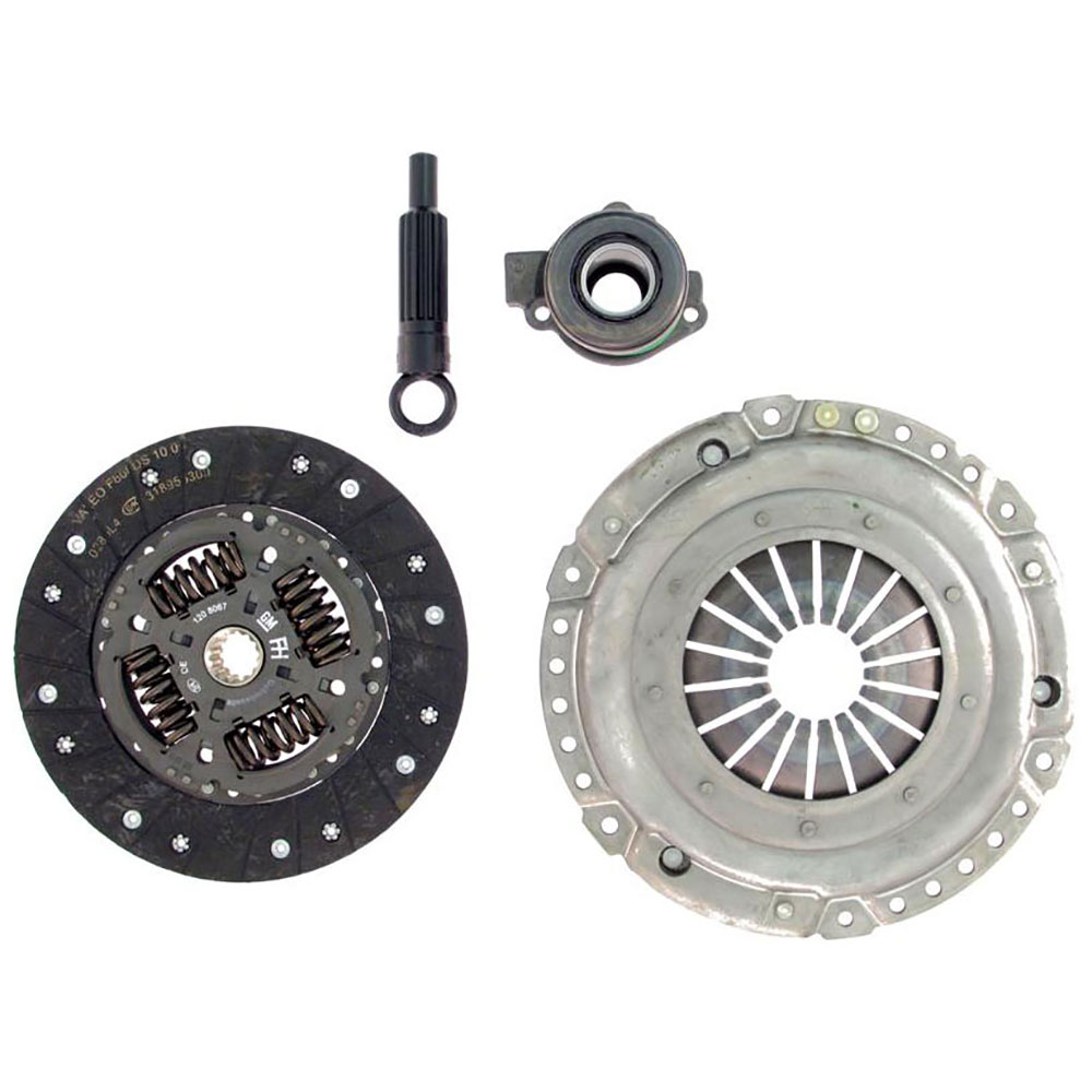 Saturn L-Series                       Clutch KitClutch Kit