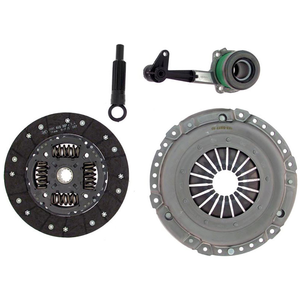Saturn Vue                            Clutch KitClutch Kit