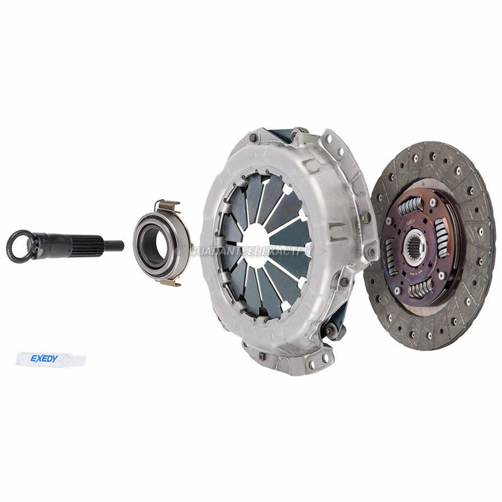 Toyota Matrix                         Clutch KitClutch Kit