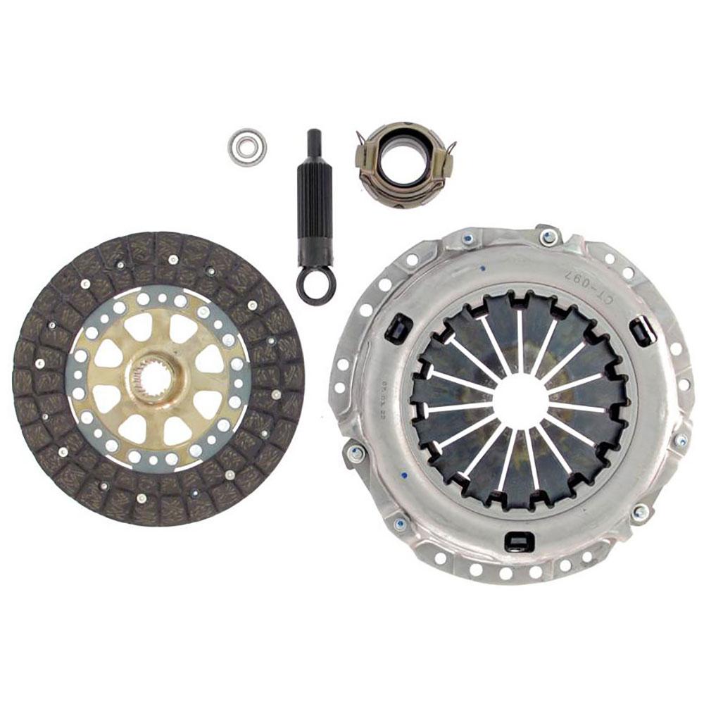 2002 lexus is300 repair manual