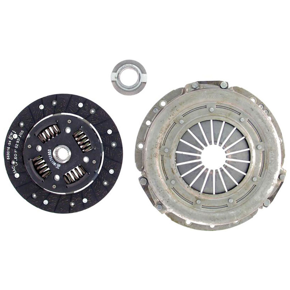 Volvo 264                            Clutch KitClutch Kit