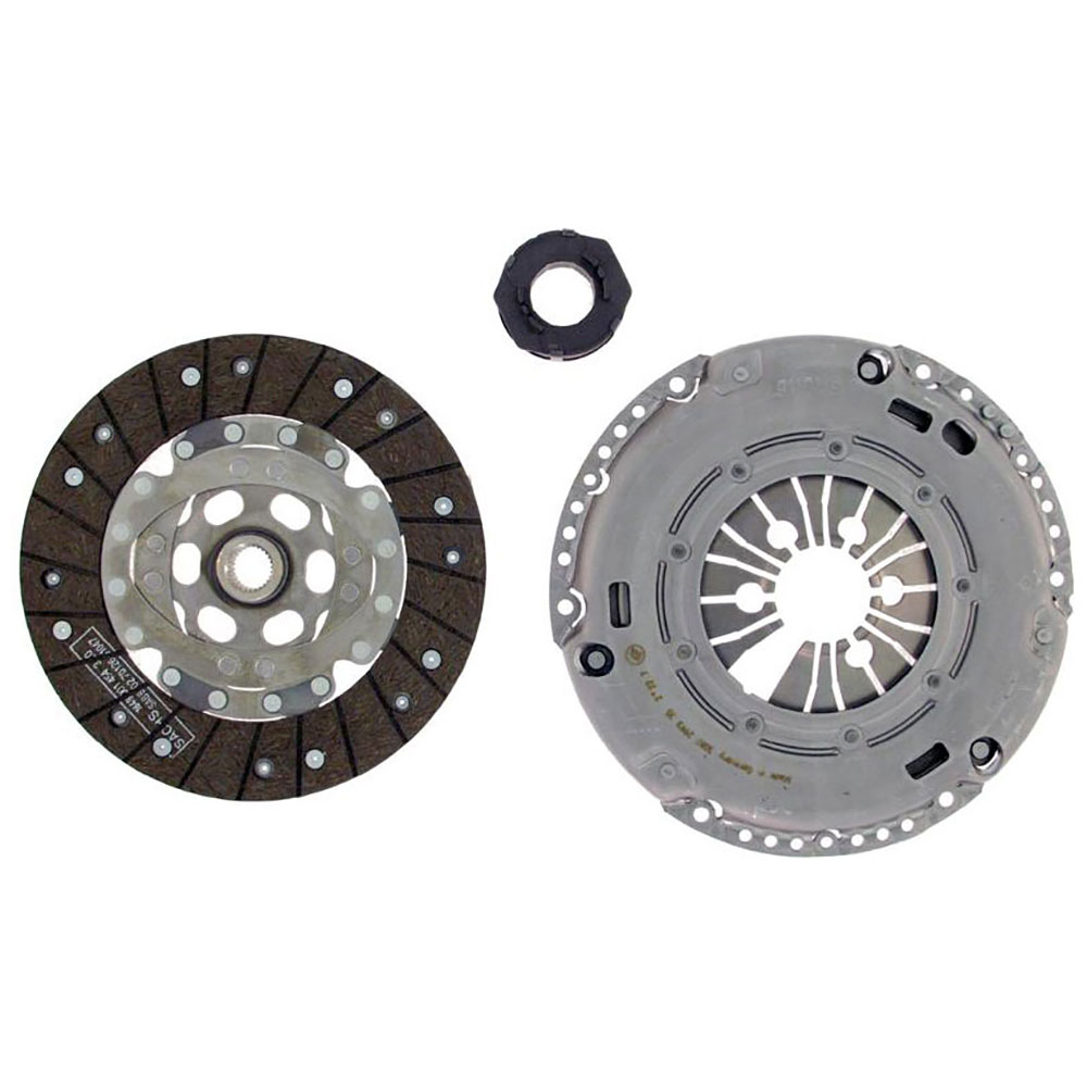VW Beetle                         Clutch KitClutch Kit