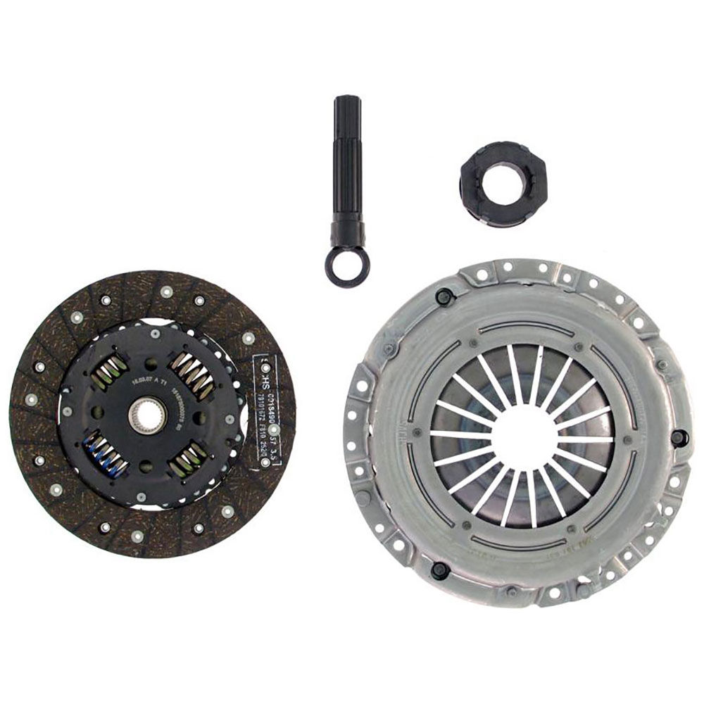 Volkswagen GTI                            Clutch KitClutch Kit