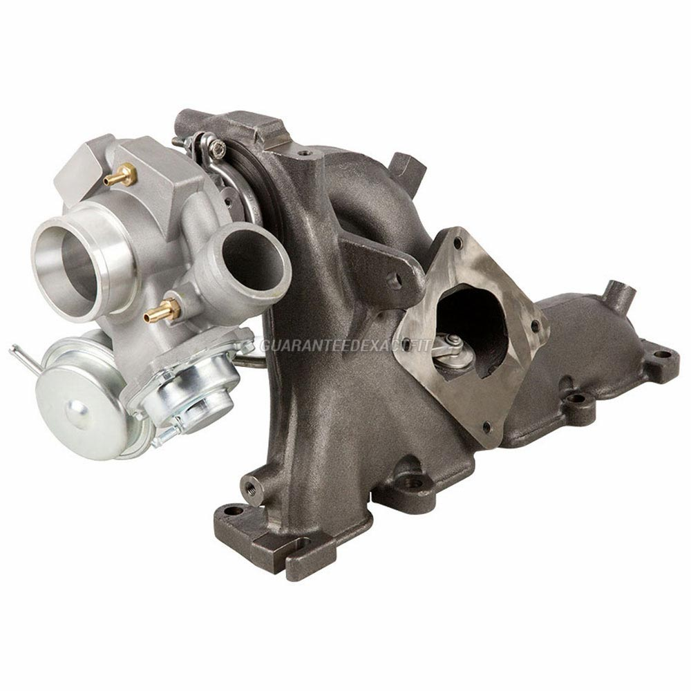 Dodge Neon                           TurbochargerTurbocharger