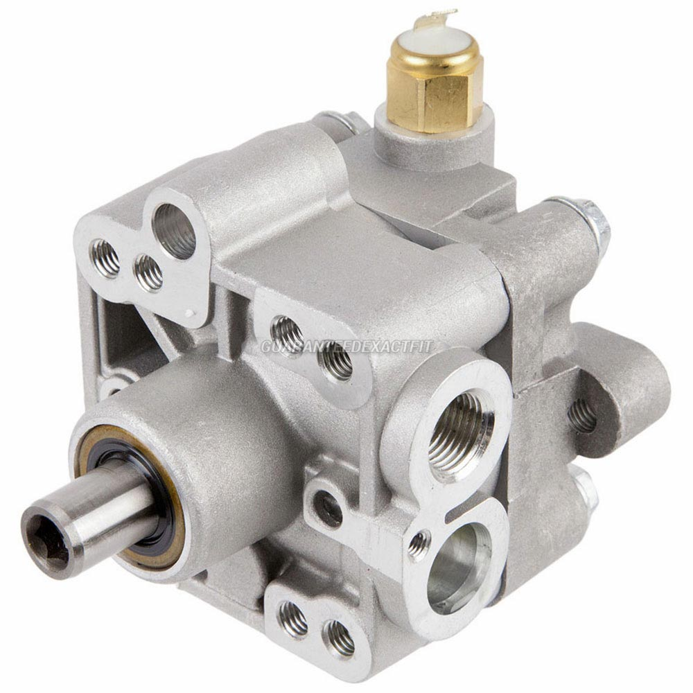 Suzuki SX4                            Steering PumpSteering Pump