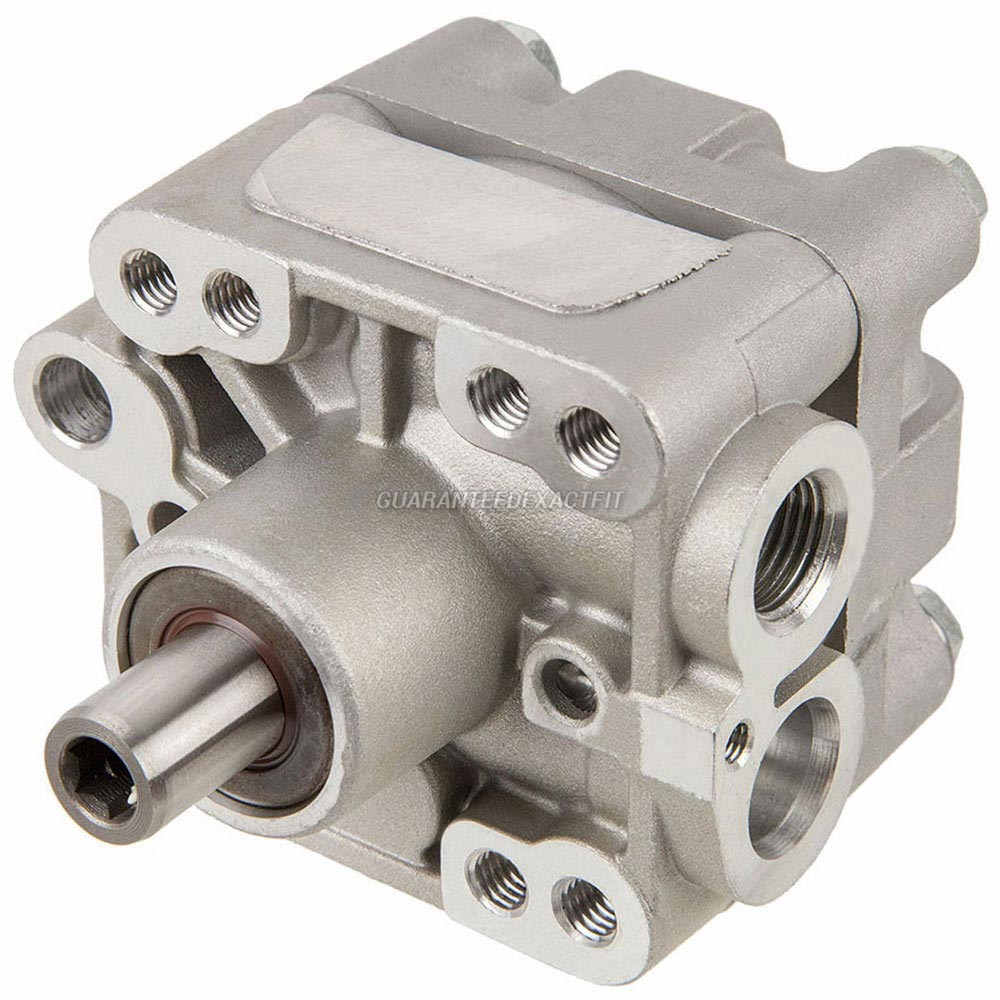 Infiniti FX35                           Steering PumpSteering Pump
