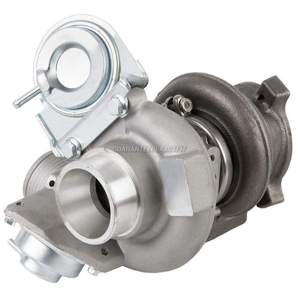 Volvo S40 1.9L Engine Turbocharger