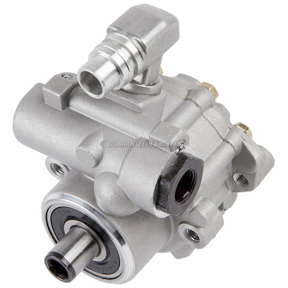 Mercedes_Benz R500                           Steering PumpSteering Pump