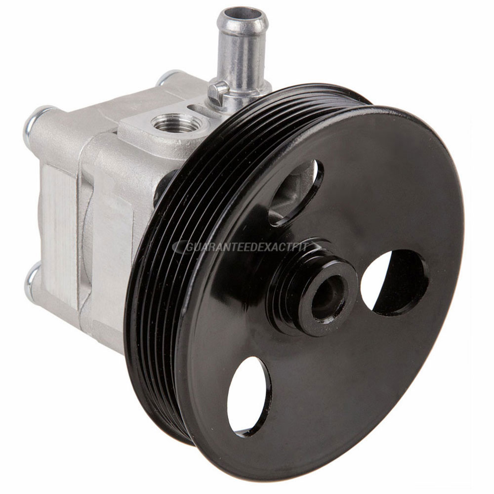 Volvo V70                            Steering PumpSteering Pump