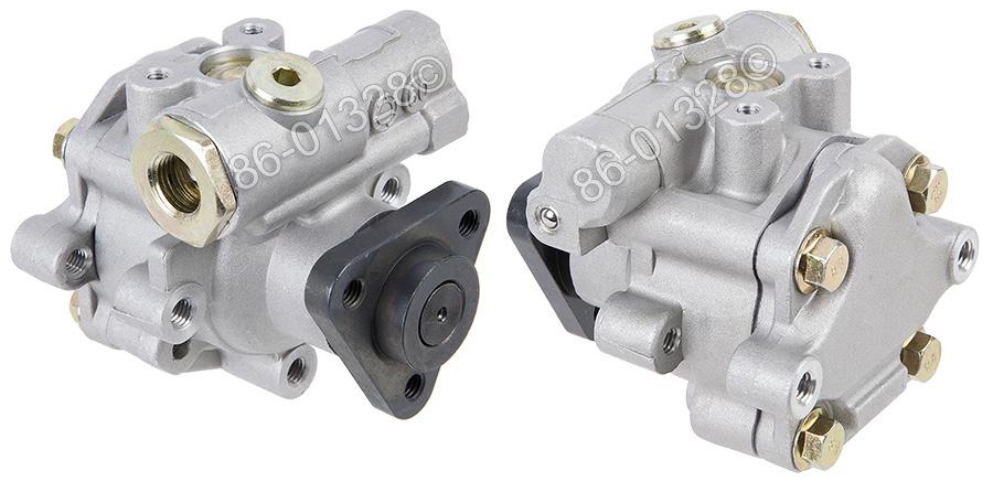 Porsche Cayenne                        Steering PumpSteering Pump
