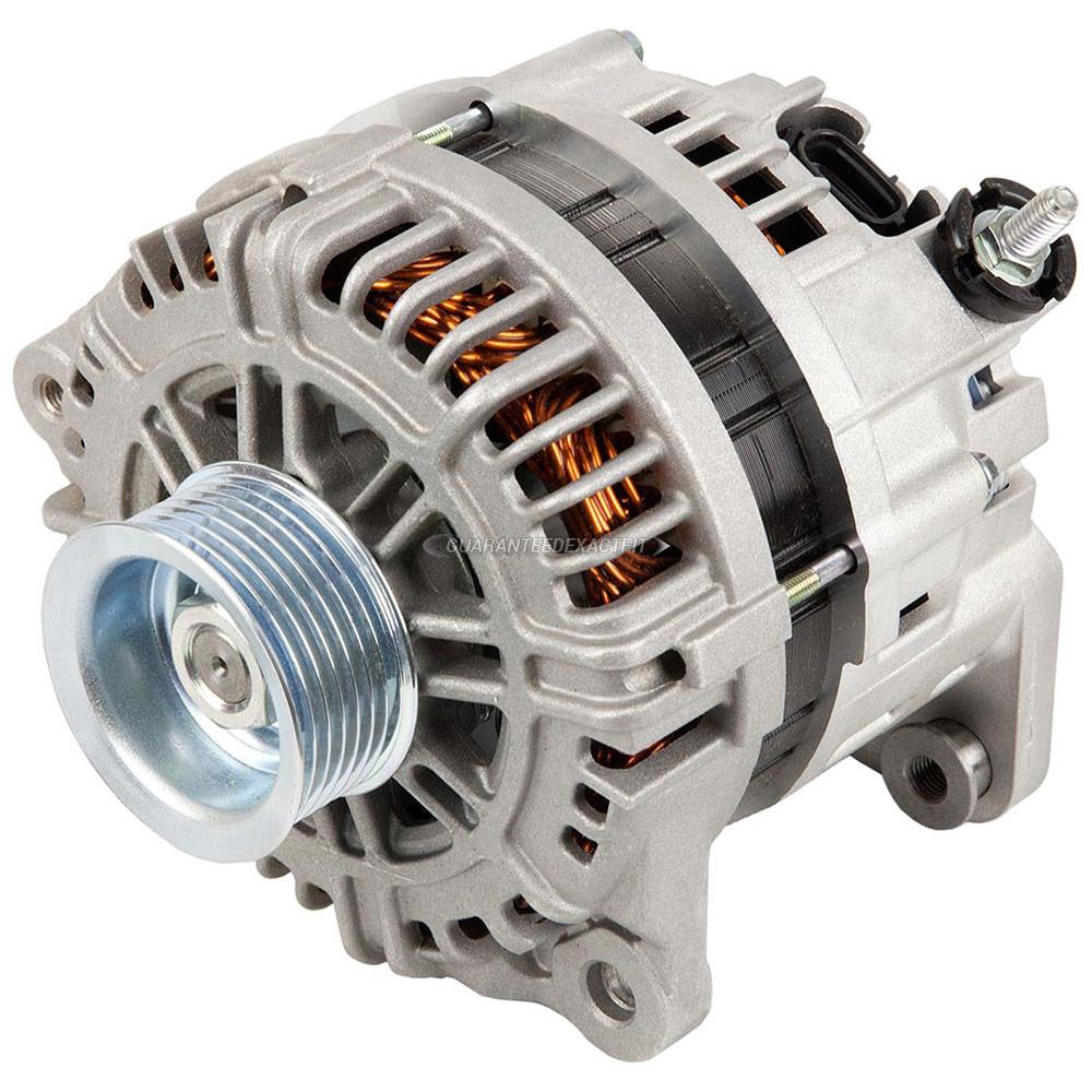 Nissan Pathfinder                     AlternatorAlternator