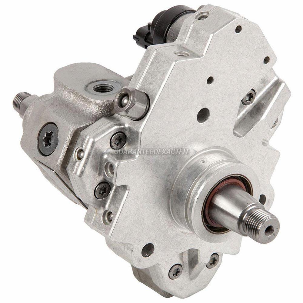 Dodge Ramcharger                     Diesel Injector PumpDiesel Injector Pump
