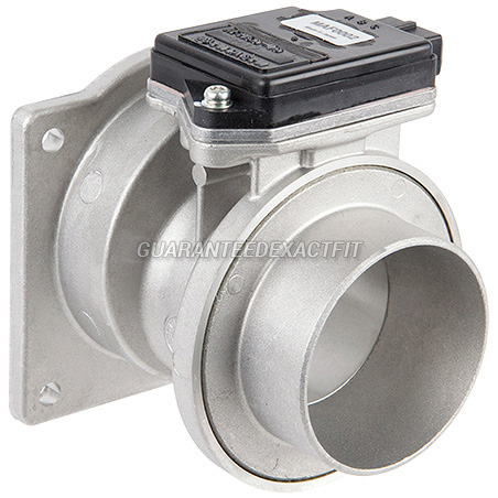 Nissan Pathfinder                     Mass Air Flow MeterMass Air Flow Meter