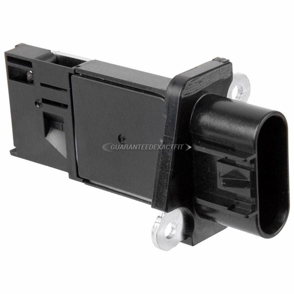 Chevrolet Trailblazer                    Mass Air Flow MeterMass Air Flow Meter