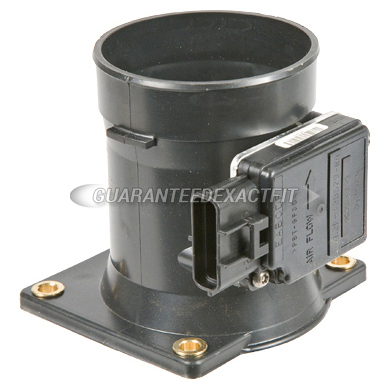 Ford Focus                          Mass Air Flow MeterMass Air Flow Meter