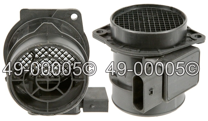 Mercedes_Benz SLK230                         Mass Air Flow MeterMass Air Flow Meter