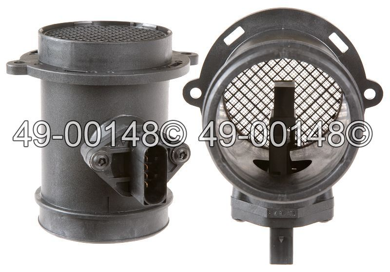Mercedes_Benz E300D                          Mass Air Flow MeterMass Air Flow Meter