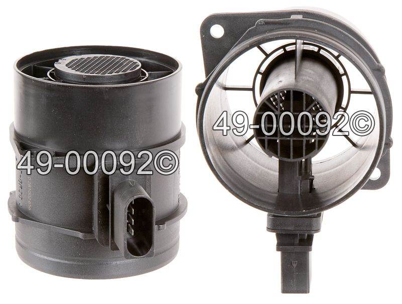 Dodge Sprinter Van                   Mass Air Flow MeterMass Air Flow Meter