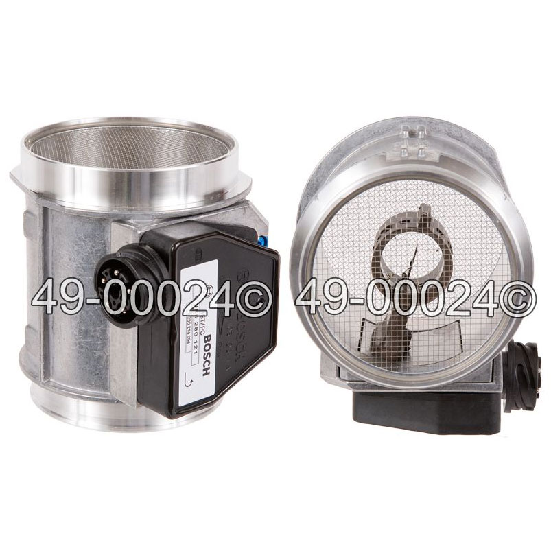 Mercedes_Benz S500                           Mass Air Flow MeterMass Air Flow Meter