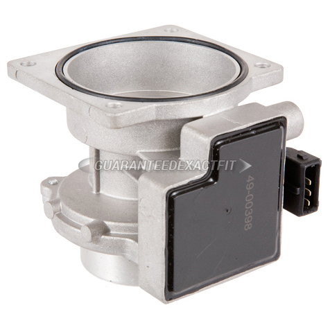 Nissan NX Coupe                       Mass Air Flow MeterMass Air Flow Meter