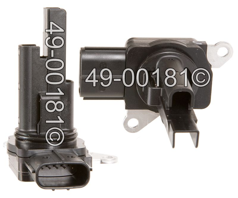 Toyota Corolla                        Mass Air Flow MeterMass Air Flow Meter