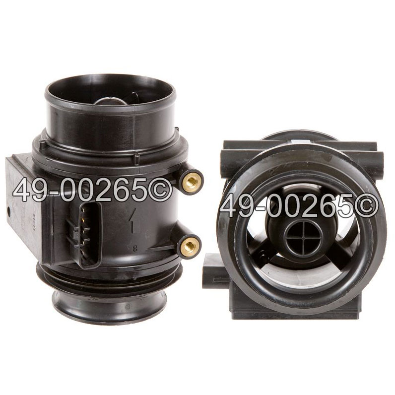Kia Sephia                         Mass Air Flow MeterMass Air Flow Meter