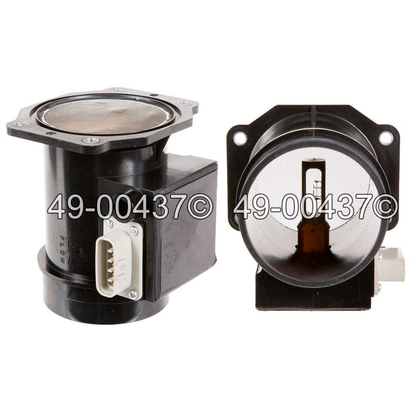 Subaru SVX                            Mass Air Flow MeterMass Air Flow Meter
