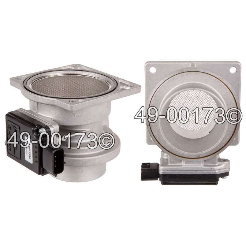 Mercury Villager                       Mass Air Flow MeterMass Air Flow Meter