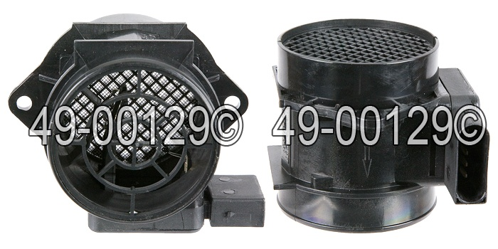 Kia Rio                            Mass Air Flow MeterMass Air Flow Meter