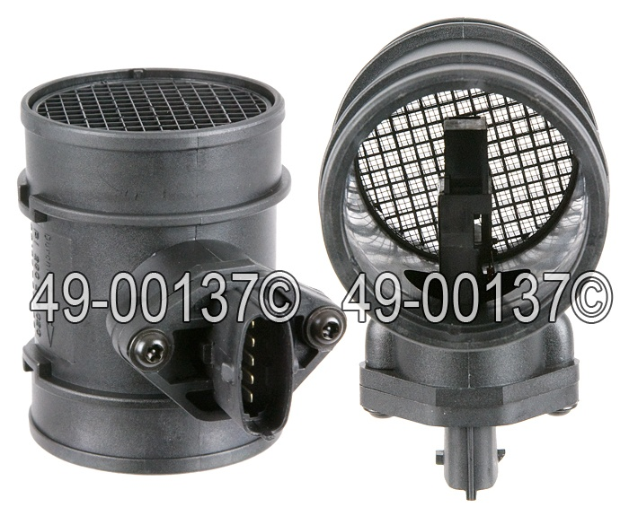 Kia Optima                         Mass Air Flow MeterMass Air Flow Meter