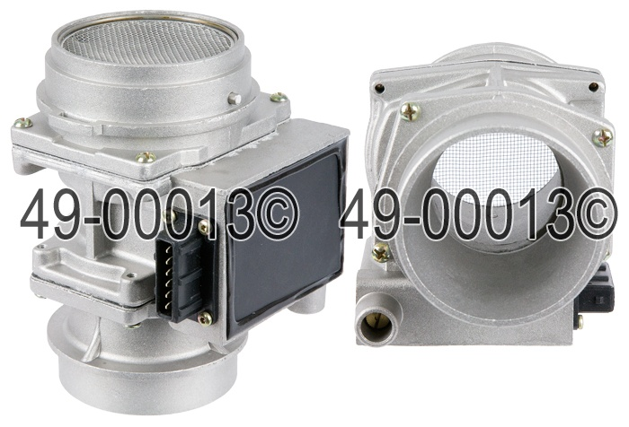 Land_Rover Defender                       Mass Air Flow MeterMass Air Flow Meter