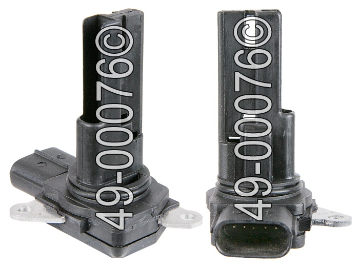 Lexus IS300                          Mass Air Flow MeterMass Air Flow Meter