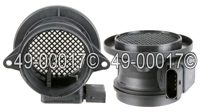 Mercedes_Benz C230                           Mass Air Flow MeterMass Air Flow Meter