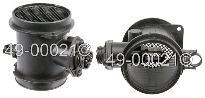 Mercedes_Benz S420                           Mass Air Flow MeterMass Air Flow Meter