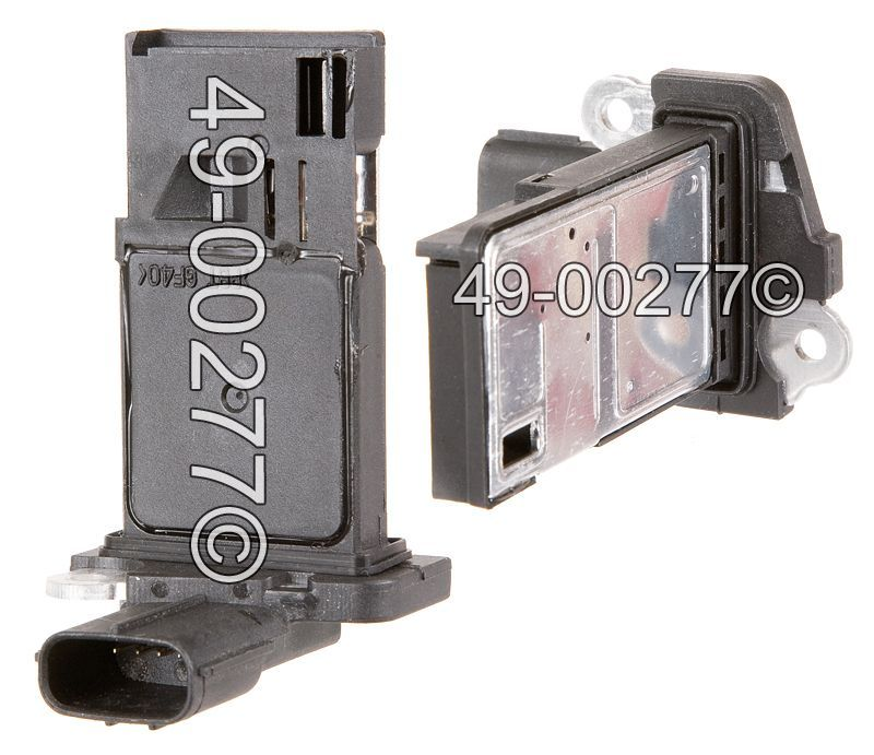 Lexus GX470                          Mass Air Flow MeterMass Air Flow Meter