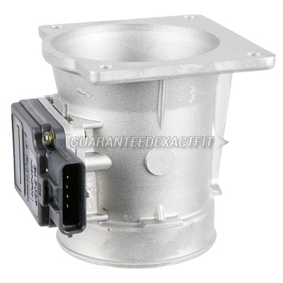 Mazda B-Series Truck                 Mass Air Flow MeterMass Air Flow Meter
