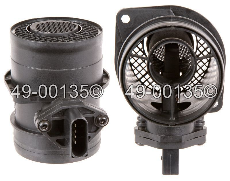 Audi RS6                            Mass Air Flow MeterMass Air Flow Meter