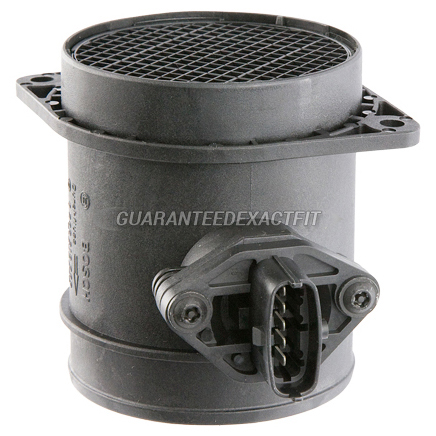 Volvo XC90                           Mass Air Flow MeterMass Air Flow Meter