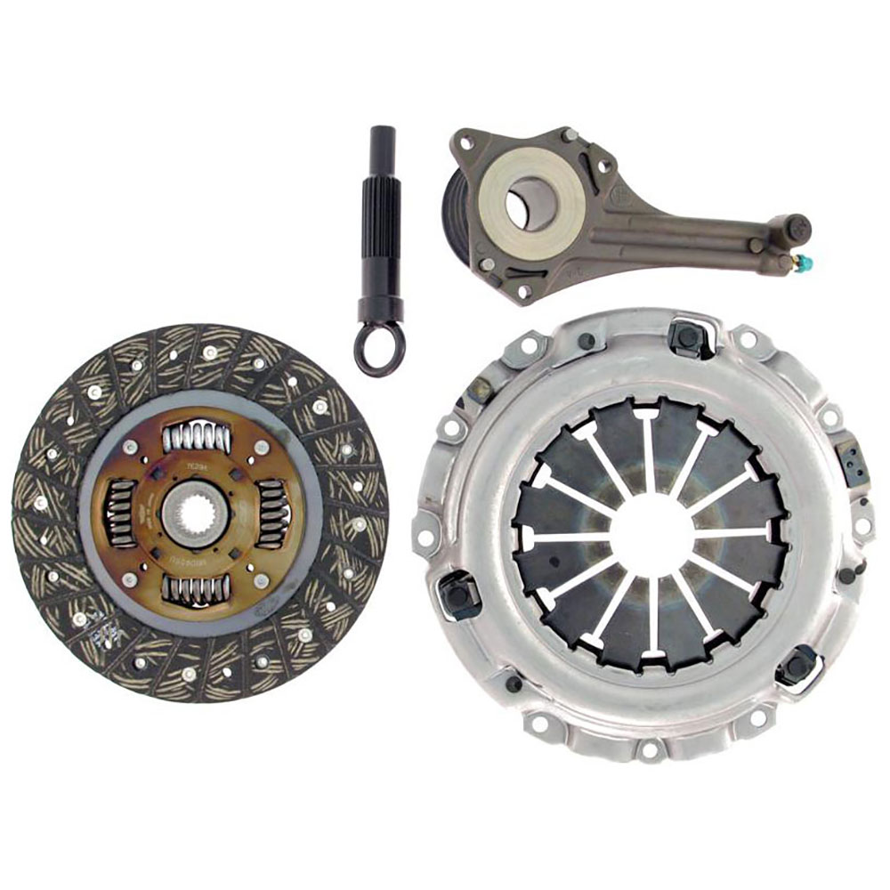 Mitsubishi Lancer                         Clutch KitClutch Kit