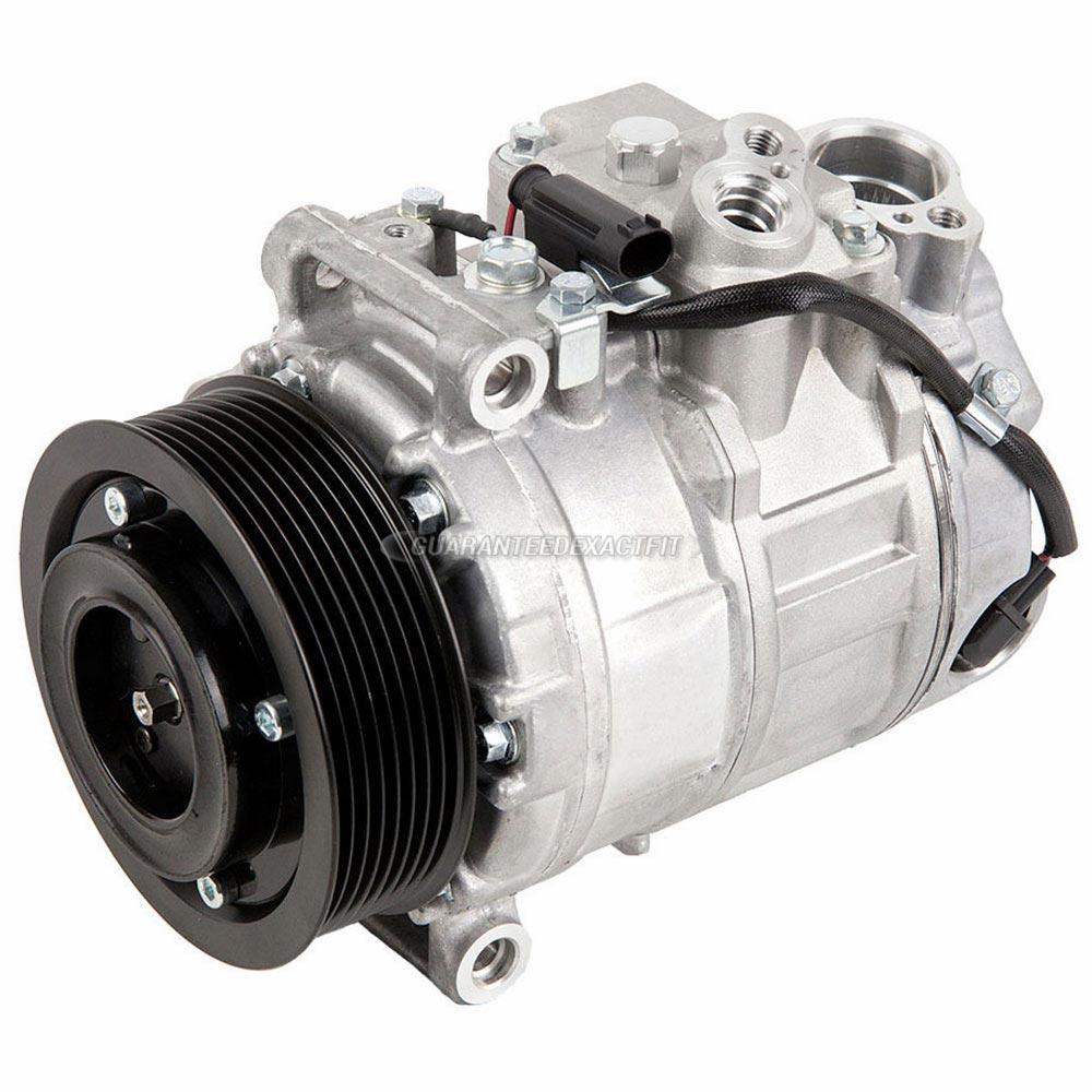 Mercedes Benz C32 AMG A/C Compressor