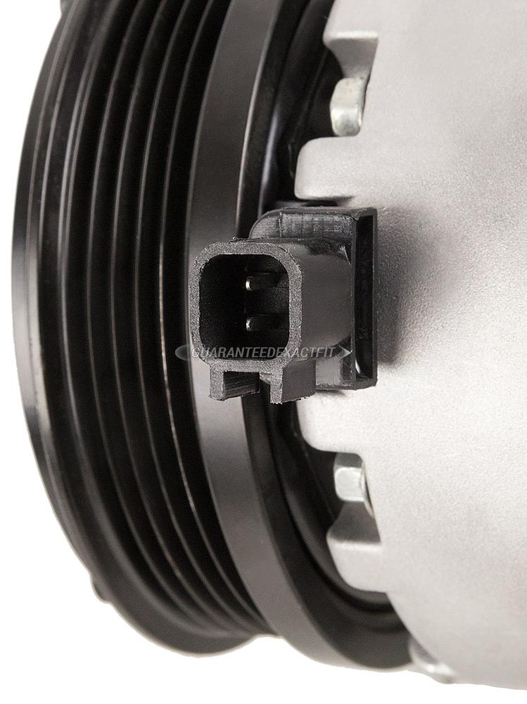 2014 ford focus a c compressor. Black Bedroom Furniture Sets. Home Design Ideas