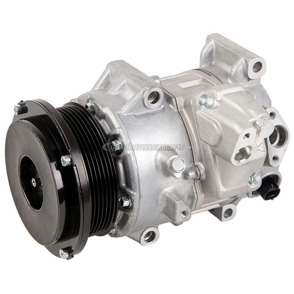 Toyota Highlander                     A/C CompressorA/C Compressor