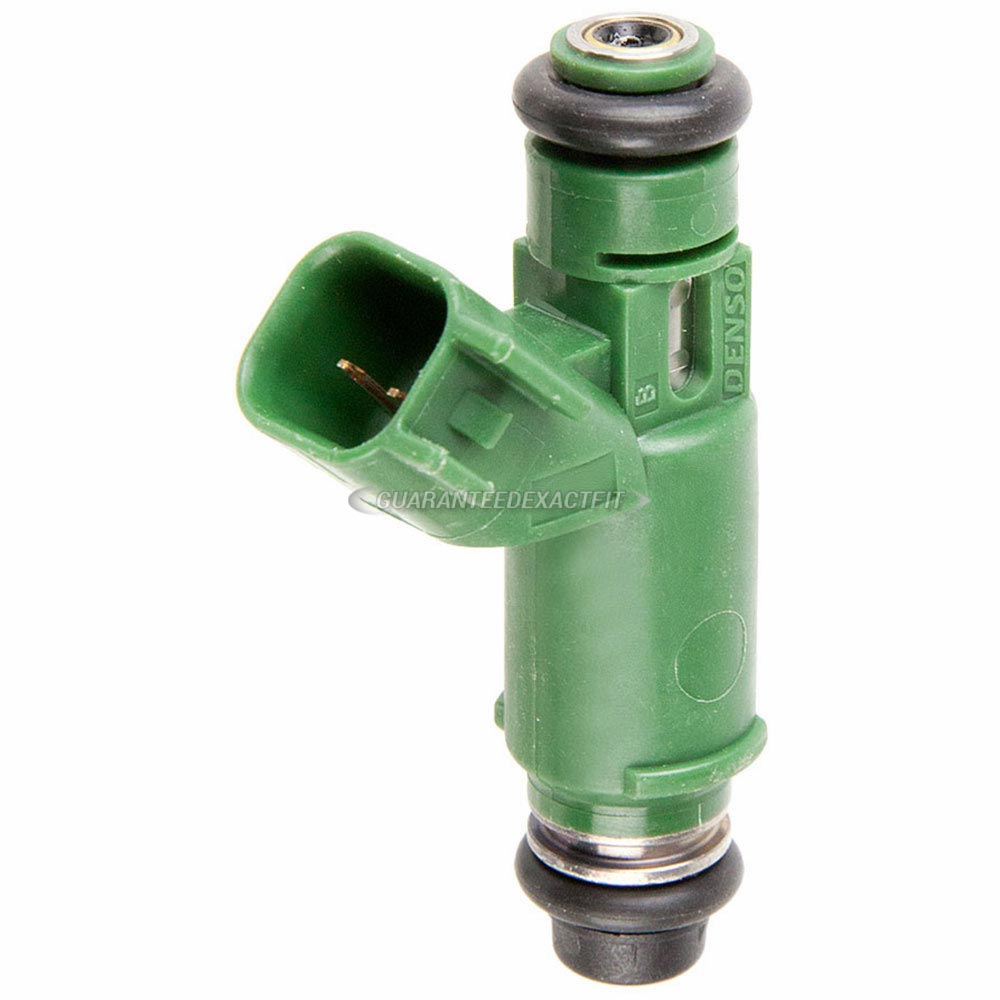 Jaguar X Type                         Fuel InjectorFuel Injector