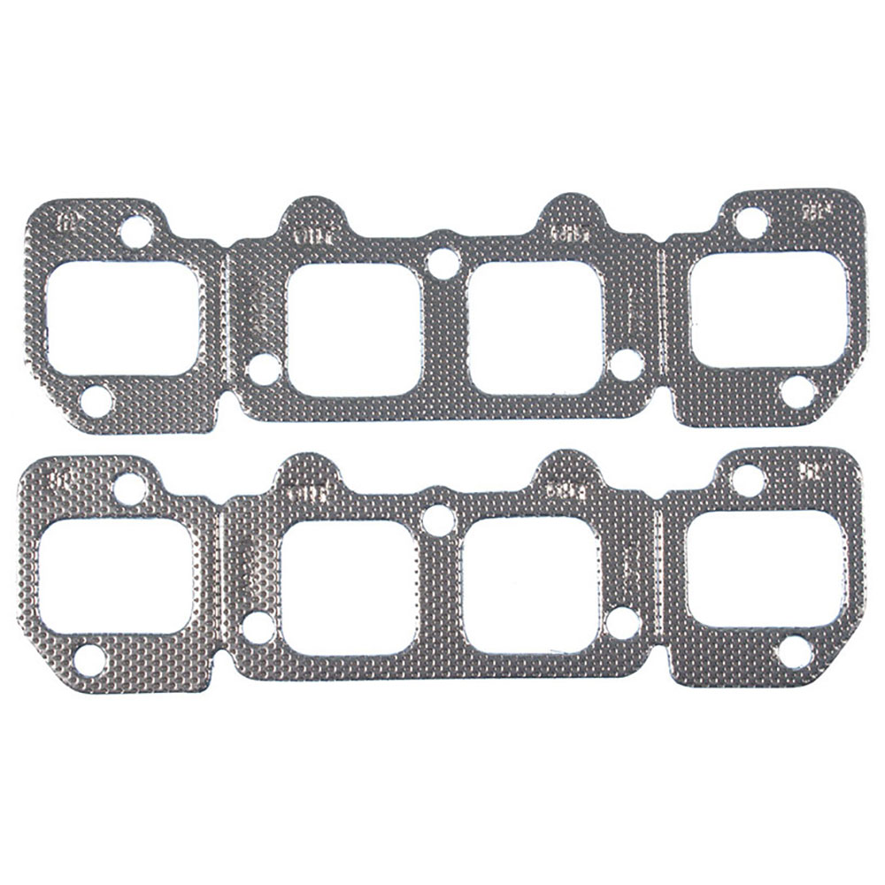 Chevrolet Kingswood                      Exhaust Manifold Gasket SetExhaust Manifold Gasket Set
