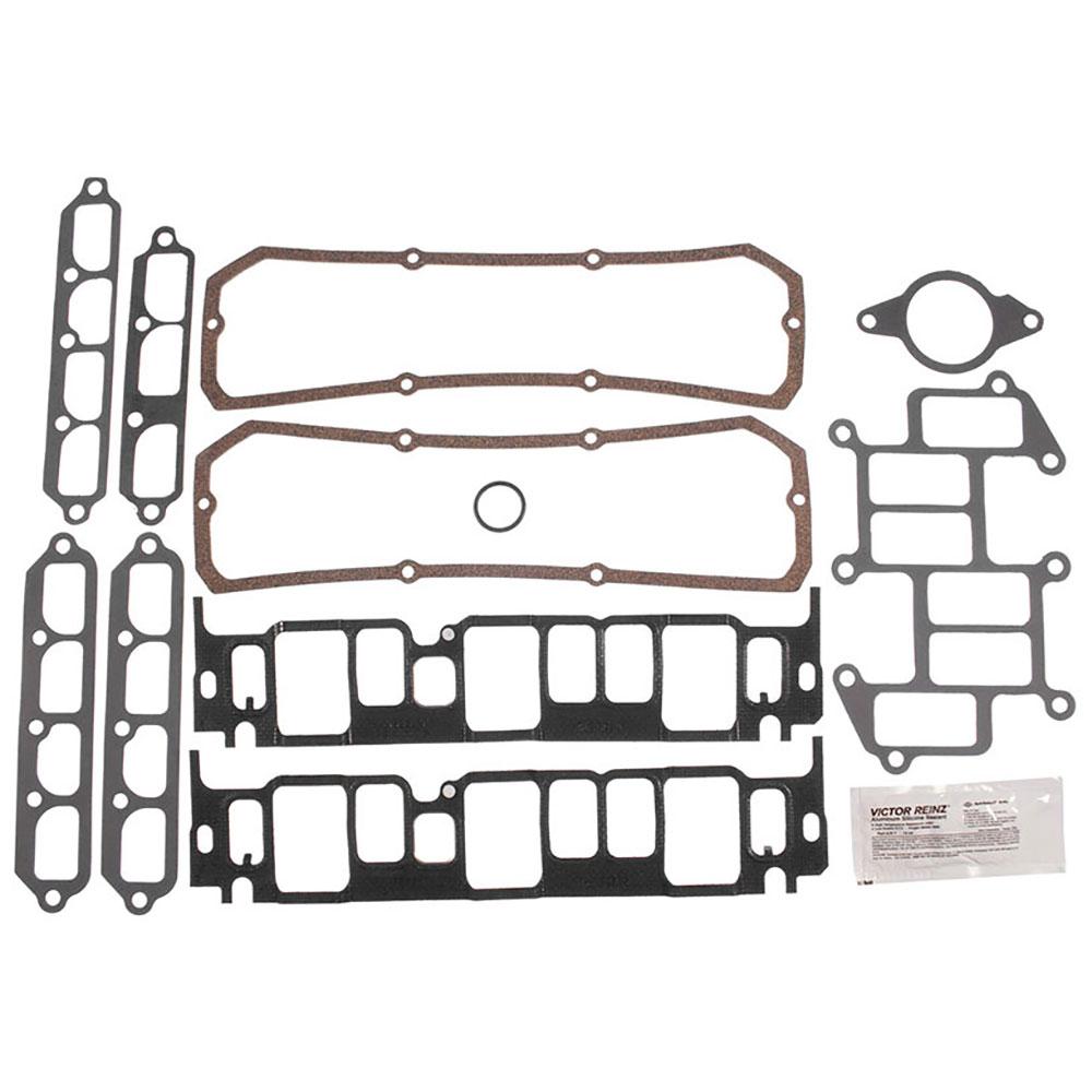 Chevrolet Cavalier                       Intake Manifold Gasket SetIntake Manifold Gasket Set