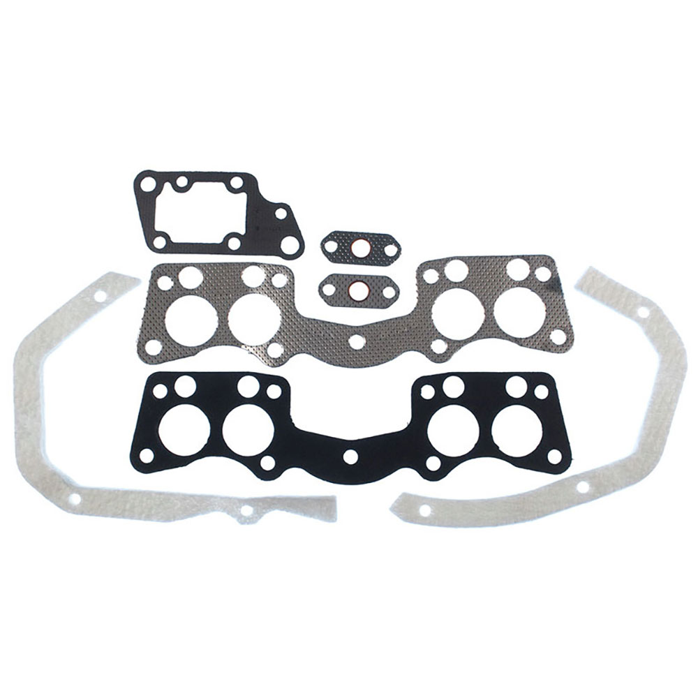 Toyota Pick-Up Truck                  Exhaust Manifold Gasket SetExhaust Manifold Gasket Set