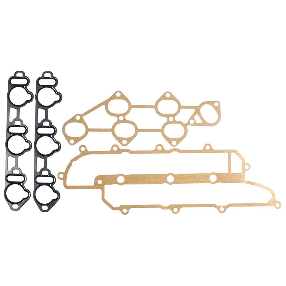 Nissan Maxima                         Intake Manifold Gasket SetIntake Manifold Gasket Set