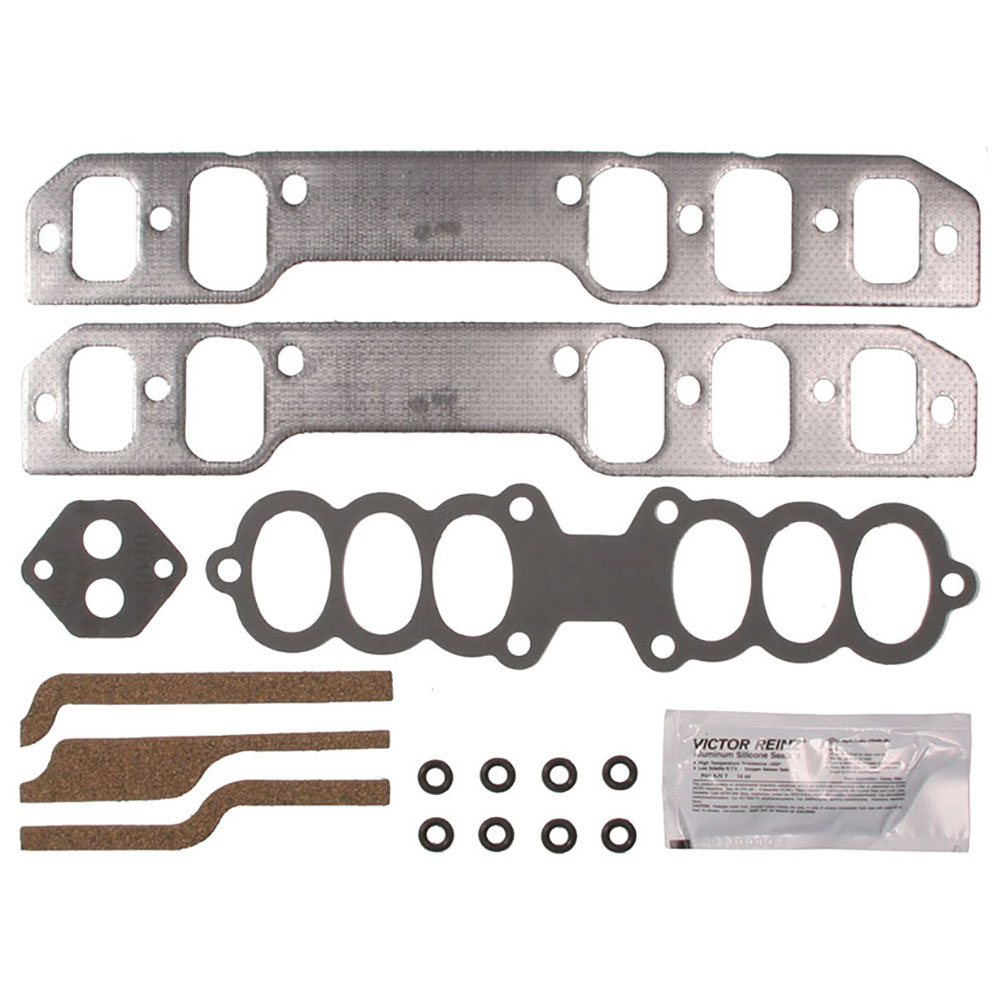 Ford Windstar Intake Manifold Gasket Set Parts