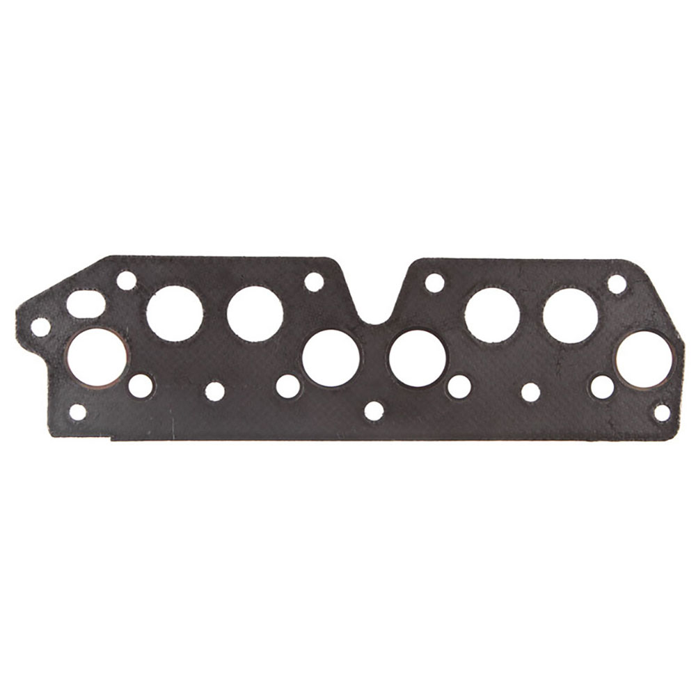 Honda Civic                          Exhaust Manifold and Intake Manifold Gasket SetExhaust Manifold and Intake Manifold Gasket Set